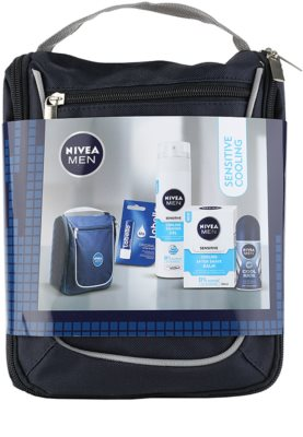 Nivea Men Sensitive Kosmetik-Set  IX. 1