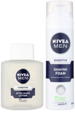 Nivea Men Sensitive Kosmetik-Set  X. 1