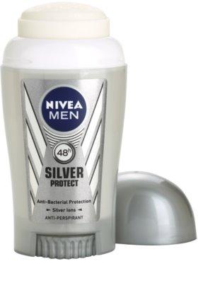 Nivea Men Silver Protect antiperspirant 1