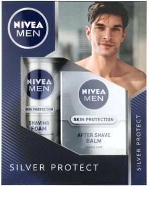 Nivea Men Silver Protect coffret II.