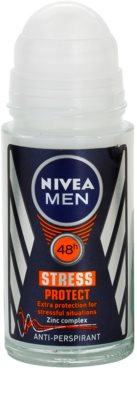 Nivea Men Stress Protect antiperspirant roll-on pro muže 1