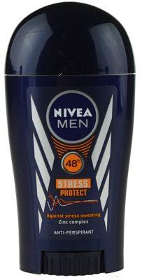 Nivea Men Stress Protect antiperspirant pre mužov