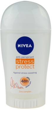 Nivea Stress Protect antitranspirantes