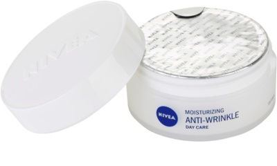 Nivea Visage crema de zi hidratanta antirid 4