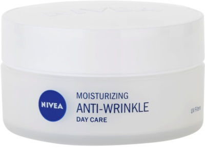 Nivea Visage crema de día hidratante  antiarrugas