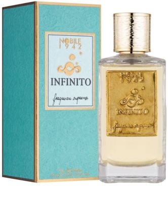 Nobile 1942 Infinito eau de parfum unisex 1