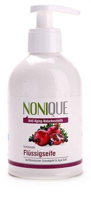 Nonique Anti-Aging tekuté mýdlo