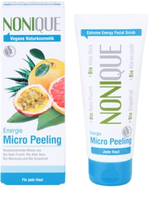 Nonique Extreme Energy Micropeeling 1