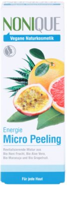 Nonique Extreme Energy Micropeeling 3