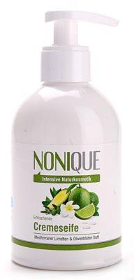 Nonique Hydration hydratační krémové mýdlo