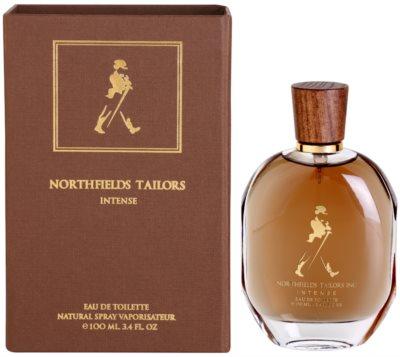 Northfields Tailors Pour Homme Intense Eau de Toilette pentru barbati