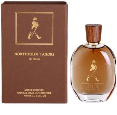Northfields Tailors Pour Homme Intense woda toaletowa dla mężczyzn