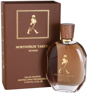 Northfields Tailors Pour Homme Intense Eau de Toilette für Herren 1