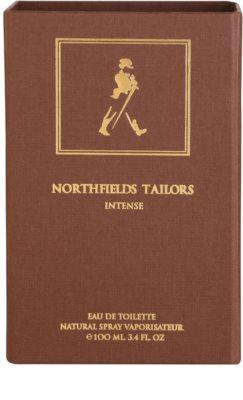 Northfields Tailors Pour Homme Intense Eau de Toilette für Herren 5