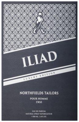 Northfields Tailors Iliad parfumska voda za moške 1