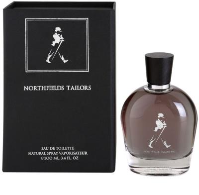 Northfields Tailors Pour Homme Eau de Toilette für Herren