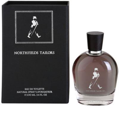 Northfields Tailors Pour Homme Eau de Toilette para homens