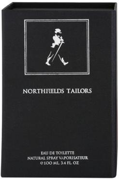 Northfields Tailors Pour Homme Eau de Toilette para homens 4