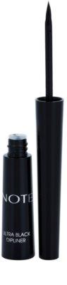 NOTE Cosmetics Dipliner tekuté oční linky