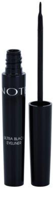 NOTE Cosmetics Eyeliner delineador líquido