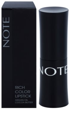 NOTE Cosmetics Full Coverage antirid anticearcan 2