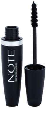 NOTE Cosmetics Long Lash řasenka pro prodloužení řas