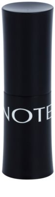 NOTE Cosmetics Rich Color rtěnka s arganovým olejem 1