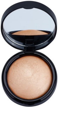 NOTE Cosmetics Terracotta puder brązujący