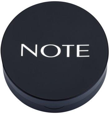 NOTE Cosmetics Terracotta puder brązujący 1