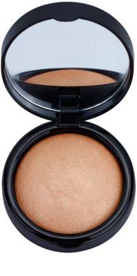 NOTE Cosmetics Terracotta bronzující tvářenka