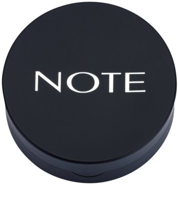 NOTE Cosmetics Terracotta colorete efecto bronceado 1