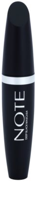 NOTE Cosmetics Ultra Volume řasenka pro maximální objem 1
