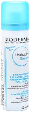 Notino Hydratace na míru hydratační péče pro normální pleť 3