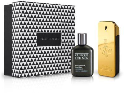 Notino Atinge stelele parfum pentru bărbați de succes, care știu ce vor + balsam aftershave hidratant