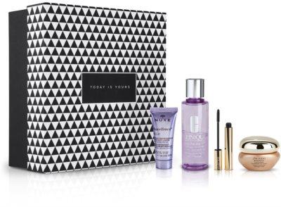 Notino Liebe auf den ersten Blick Liebe auf den ersten Blick - Luxuriöse Augenpflege + Gratis Geschenk: Päckchen für anspruchsvolle Damen 35+