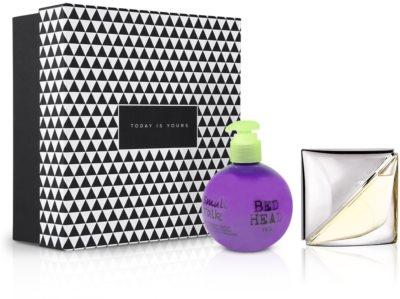 Notino Encontros mágicos fragrâncias orientais para mulheres independentes + o produto maisfamoso para darvolume ao cabelo
