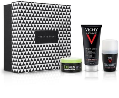 Notino Pro praktického muže dárkový set pro muže na tělo a vlasy pro každodenní použití
