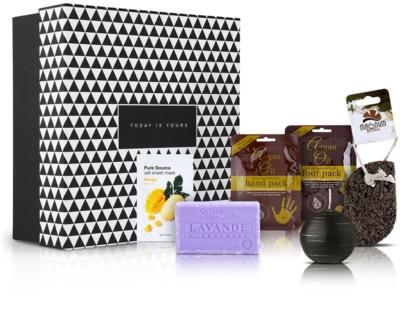 Notino Ritual misterioso kit de productos de baño
