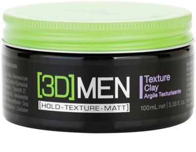 Notino Praktischer Mann Herren Körper und Haarprodukte für den Alltag 4