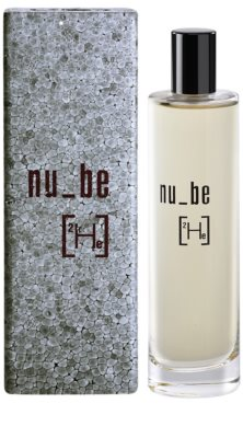 Nu_Be Helium parfémovaná voda unisex