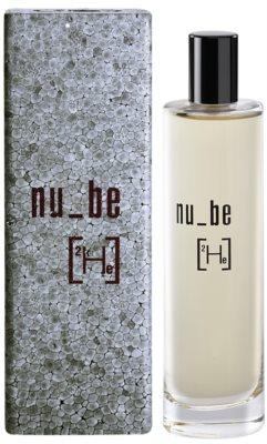 Nu_Be Helium woda perfumowana unisex