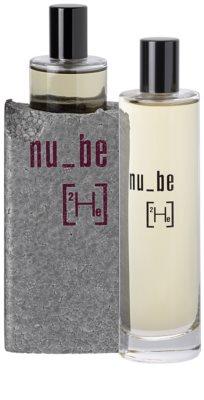 Nu_Be Helium Eau de Parfum unissexo 1