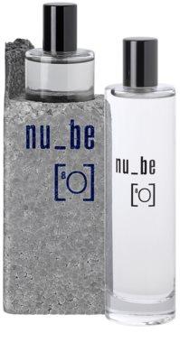 Nu_Be Oxygen eau de parfum unisex 1