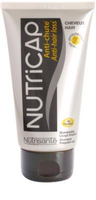 Nutrisanté Nutricap šampon proti vypadávání vlasů