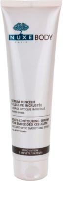 Nuxe Body serum modelador contra la celulitis