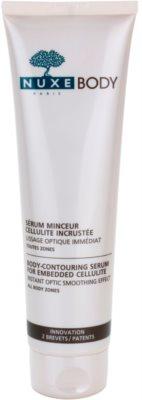 Nuxe Body serum za preoblikovanje proti celulitu