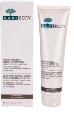 Nuxe Body serum za preoblikovanje proti celulitu 1