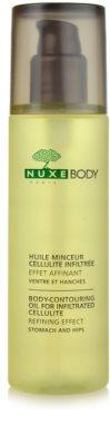 Nuxe Body olje za učvrstitev kože proti celulitu