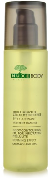 Nuxe Body ulei pentru fermitate anti celulita