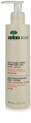 Nuxe Body Feuchtigkeits-Körpermilch für trockene Haut